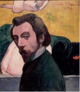 Concours d'autoportraits. Fais ton selfie au musée des Beaux-arts ! | Innovations dans la culture | Scoop.it