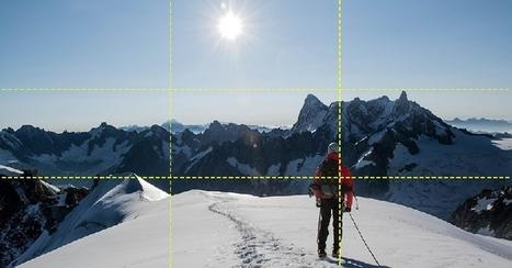 Prendre de belles photos en montagne… c'est possible ! | Randonnée et de l'escalade. | Scoop.it