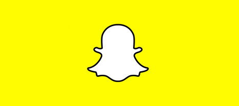 Tips on how to use Snapchat for Business | Social Media | Scoop.it