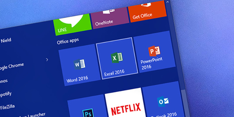 How to Start Any Office Application in Safe Mode | Bazaar | Scoop.it