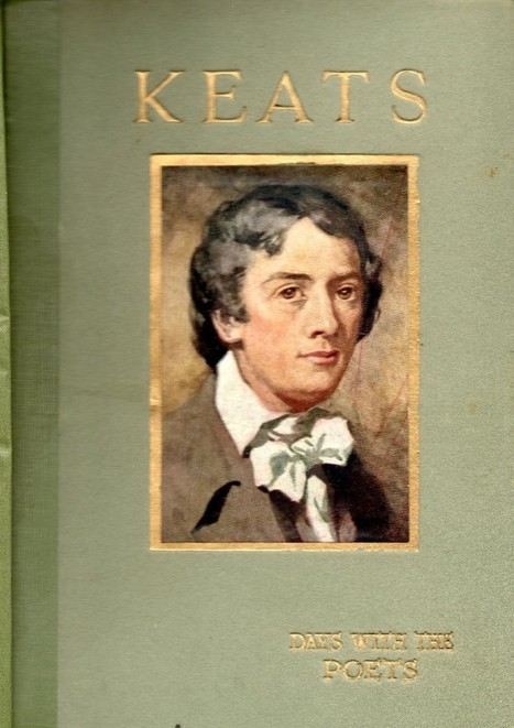A Day With Keats | HCS Learning Commons Newsletter | Scoop.it