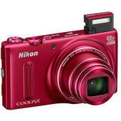 Nikon Coolpix S9600 Camera at lowest price | Electronic Gadgets | Scoop.it