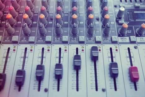Introduction aux concepts ProTools pour les étudiants en formation audio | Ecole de film creation sonore | Scoop.it