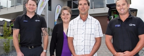 Taupo Show Home wins silver in Master Builders House of the Year   Home builders in New Zealand   Generation Homes   Scoop.it