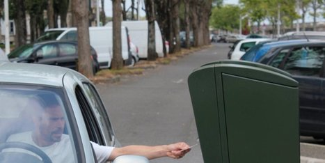 Stationnement à Bayonne : deux nouveaux parkings payants   BABinfo Pays Basque   Scoop.it