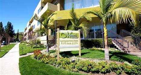 Monarch Terrace Apartments For Rent in Glendale CA | Monarch Terrace | Scoop.it