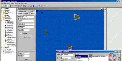 Aplicaciones para crear juegos sin tener que programar (mucho) | Josepzin blog | gesvin | Scoop.it