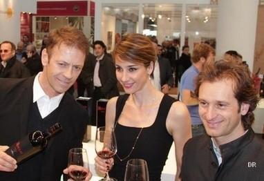 Hommage à «Rodéo sur Juliette», Rocco dévoile son vin à Vérone | Wine, Life & Geek - entre Bordeaux & Toulouse | Scoop.it