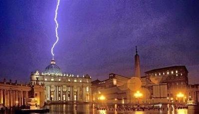 La Prophétie des Papes et la fin des temps de Saint Malachie | HISTOIRE LÉGENDAIRE | Scoop.it