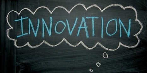 Key to Innovation? A Good Story | Innovation Insights | Wired.com | @liminno | Scoop.it