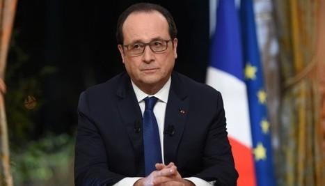VIDÉOS. Hollande sur TF1 et France 2 : nerveux, il vit un cauchemar. Ses 5 terreurs | Les Français parlent aux Français... | Scoop.it