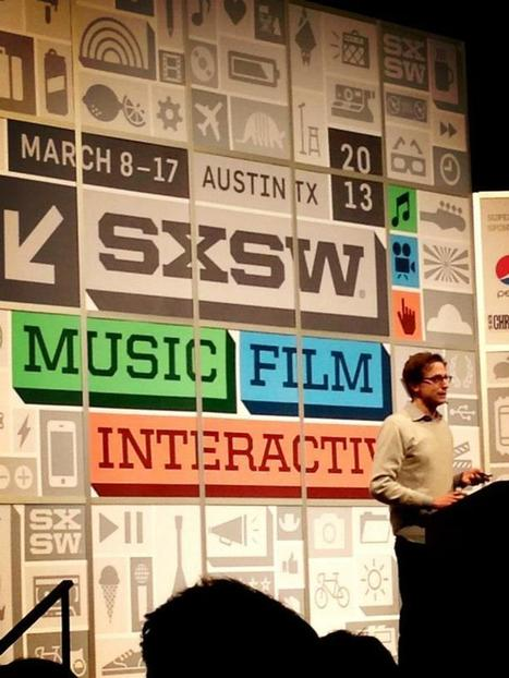 SXSWi Report: Liquid Journalism and Dynamic Storytelling Emerge in 2013 | Market to real people | Scoop.it