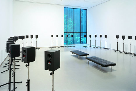 Museums Embrace Works Made of Sound | Studio Art and Art History | Scoop.it