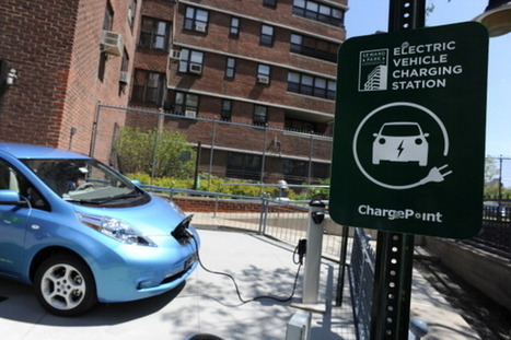 Electric Cars, Sooner or Later | Electric Vehicles | Scoop.it