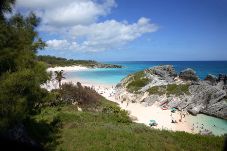 Caribbean travel: Bermuda fun includes snorkels, shipwrecks, forts and pubs - Toronto Star | Caribbean Travel News & Tips | Scoop.it