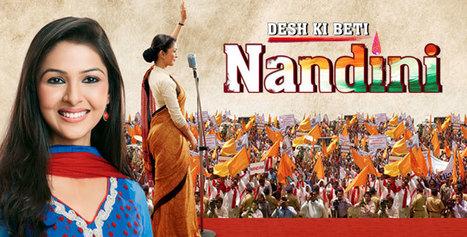 Desh Ki Beti Nandini 6th May 2014 Written Update » Written Updates | Written Update India | Scoop.it