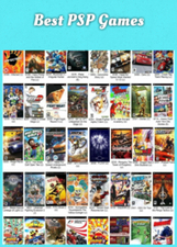 Best PSP Games | For the Home | Scoop.it