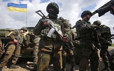 Ukraine crisis: live - Telegraph | Lakeoftheheart Survival | Scoop.it