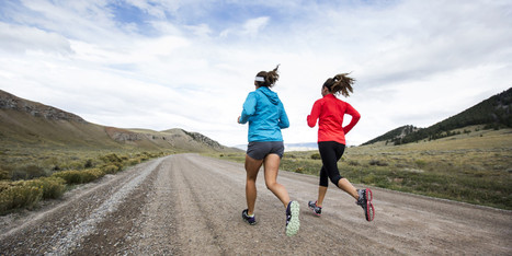 Running Too Much Linked To Dying Younger | things that go boom | Scoop.it