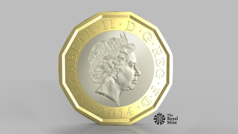 Chancellor to reveal new 12 sided £1 coin in today's Budget | ESRC press coverage | Scoop.it