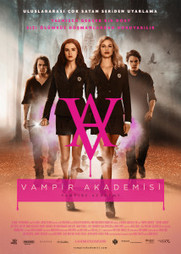 Vampir Akademisi - Vampire Academy Full HD izle | Filmizlehd | Scoop.it
