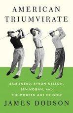 Un triumvirat qui a révolutionné le golf   Michel Marois   Golf   Nouvelles du golf   Scoop.it