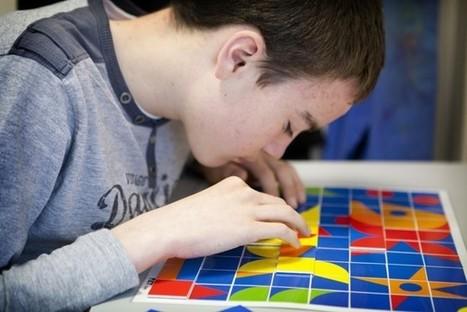 L'autisme, une autre forme d'intelligence ? | Asperger et\ou (T)HQI | Scoop.it