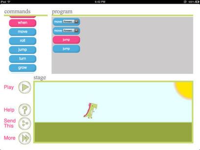 Apps para que los niños aprendan a programar | UN POCO DE TODO,Gadgets,Ecología,Reciclaje,Bricolaje... | Scoop.it