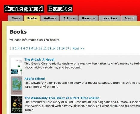 librarian.net | School Libraries | Scoop.it