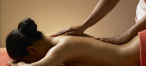 Formation au massage californien Var oct 2014 | FORMATION MASSAGE | Scoop.it