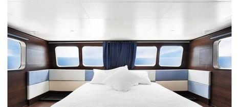 Cruceros last minute en yate de lujo   Alquilar un velero o un yate en la Costa Catalana   Usa Internet   Scoop.it
