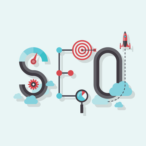 10 Steps to Rank Well in Search Engines | Website Tips | Scoop.it