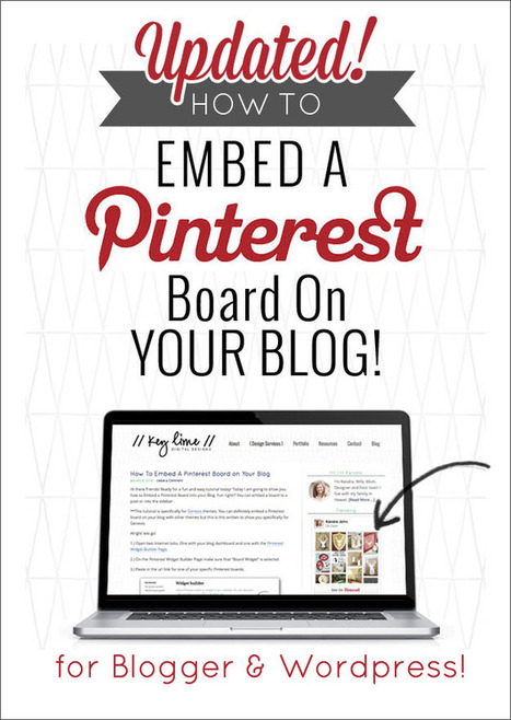 How to Source Pinterest Pins with a Dead Link - SNAP! | Pinterest | Scoop.it