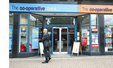 Co-op Bank bondholders ask for Bank of England's help   Business ...   banking regulation   Scoop.it