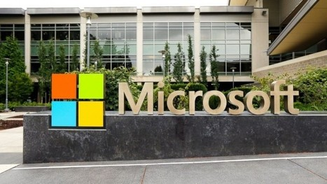 Microsoft establishes Microsoft Payments Inc., entry into mobile payments seems imminent   Payment Technologies   Scoop.it