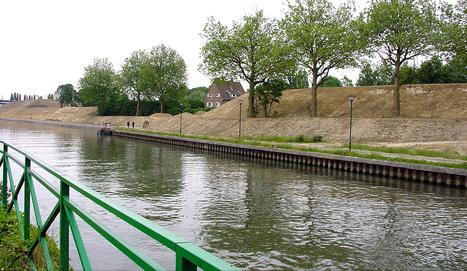 Méthodologie de mise en place d'une Trame verte urbaine: le cas d'une communauté d'agglomération, Plaine Commune | ville et jardin | Scoop.it