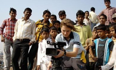 Is crowd-funding the future for documentaries? | Convorsation from Gossip Galleries | Scoop.it