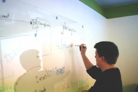 Donc vous voulez être une entreprise digitale et collaborative… | Digital - Entreprise 2.0 - Social - Knowledge | Scoop.it