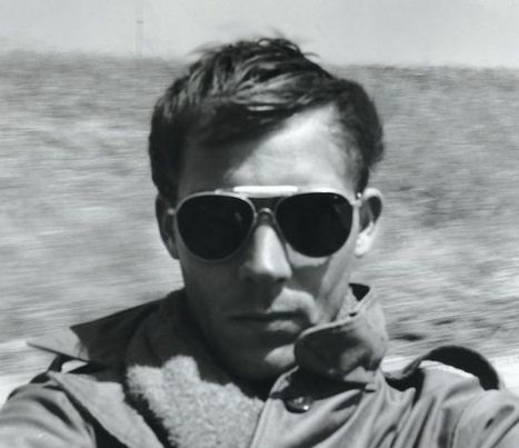 Hunter S. Thompson on Finding Your Purpose and Living a Meaningful Life | Leadership, Innovation, and Creativity | Scoop.it