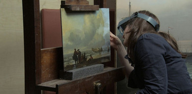 """National Gallery"", l'art de faire aimer l'art selon Frederick Wiseman - Télérama.fr   Design Thinking   Scoop.it"