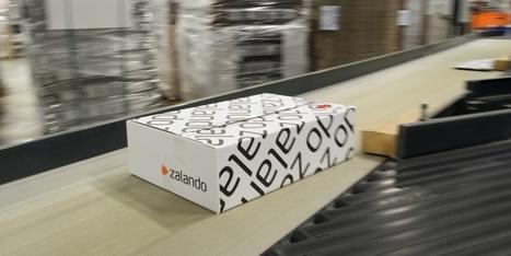 Zalando intègre à sa plateforme des boutiques locales | Marketing Cross-Canal Only | Scoop.it