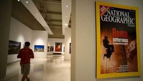 La revista National Geographic cumple 125 años   Viviendo en un viaje   Scoop.it