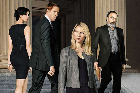 5 American TV serials for Indian audiences - Forbes India | Vidplay | Scoop.it