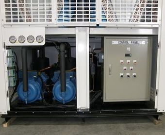 What You Should Know About Industrial Chillers   Industrial Chillers   Scoop.it