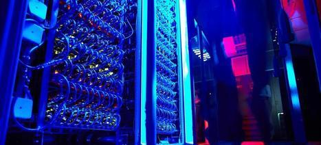 Les entreprises françaises rattrapent leur retard dans le cloud | Industrie, entreprises | Scoop.it