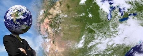 ¿El Cambio Climático en Agenda Política? - Hablemos de cambio climático | Educacion, ecologia y TIC | Scoop.it