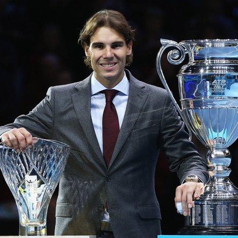 Best-Case Scenarios for Top Stars of Men's Tennis in 2014 - Bleacher Report | Sport | Scoop.it