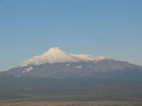 Liste des volcans dangereux | L'Homme face aux risques géologiques | Scoop.it