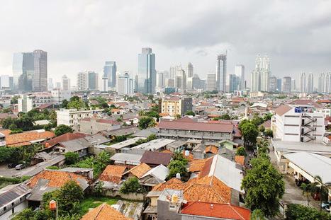 INDONESIA'S URBAN STUDIES: The Transformation of Indonesian Housing Policies | Indonesia - Development - Urban - Informality | Scoop.it
