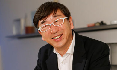 Toyo Ito: the 'dropout robot' who never tires of reinventing himself | new society | Scoop.it